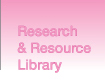 Research and Resource Library